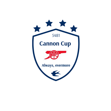Image for Fund: Cannon Cup 2019