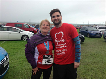 Image for Fund: Dan's Great North Run - 2019