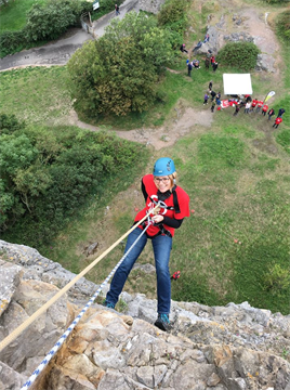 Image for Fund: Face your fear Abseil (with Denmans)