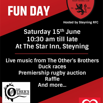 image from event ' Family fun day Steyning RFC'