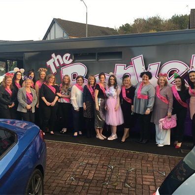 image from event 'Victoria's Hen Night'