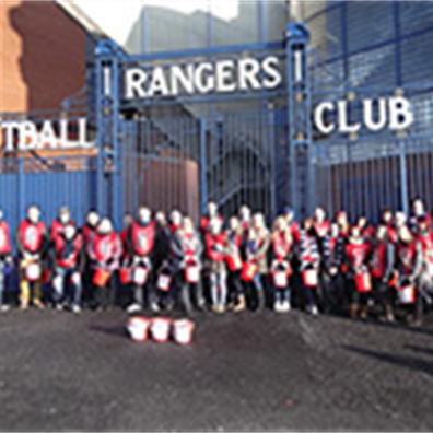 image from event 'Ibrox Match-Day Bucket Collection'
