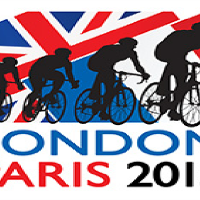 image from event 'Red Riders - London to Paris bike ride'
